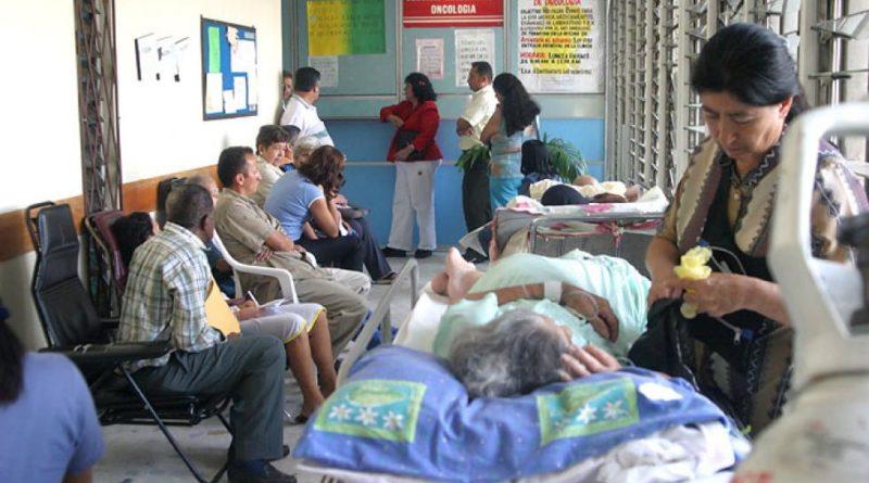 MinHacienda plantea mecanismos que resolverían estructuralmente las finanzas del sistema de salud en Colombia.