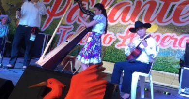 El Joropo, invitado al XIII Festival Internacional de Música de Cartagena.