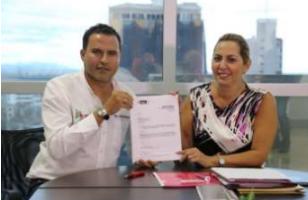 La Gobernación del Meta radicó el proyecto para culminar la construcción del hospital de Guamal.