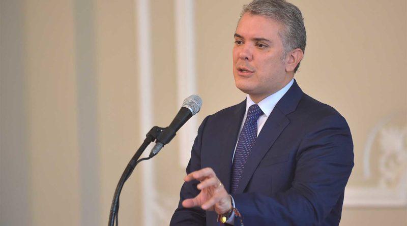 Política de Seguridad Ciudadana y lucha contra el narcotráfico tareas del nuevo Ministro de Defensa.