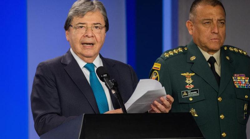 Quién es Carlos Holmes Trujillo nuevo Ministro de Defensa.