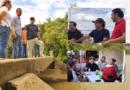 Balance positivo tras visita de Gobernador del Meta a Puerto López.