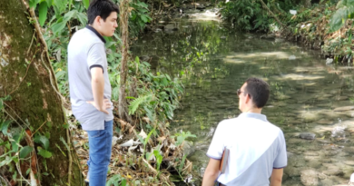 La Secretaría de Medio Ambiente del Meta trabajará con la población de Acacías en el cuidado de las fuentes hídricas.