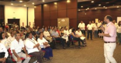Plan de Desarrollo busca incluir a población en condición de discapacidad y adultos mayores.