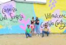 Comienza el levantamiento topográfico de los predios de nueva Colombia uno para avanzar en el proceso de titulación