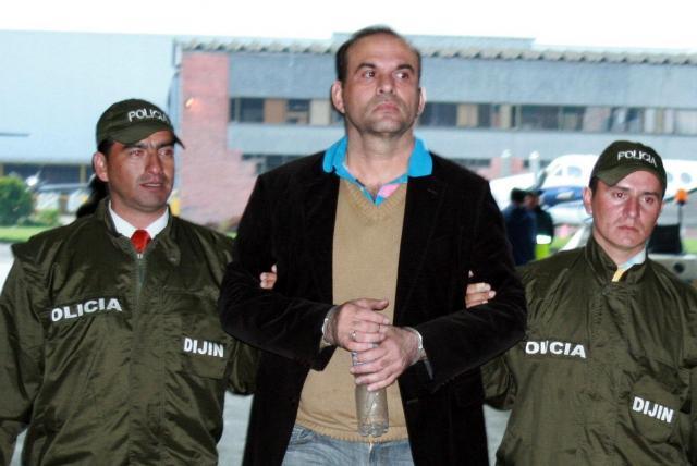 La Corte Suprema entra al enredo por la extradición de Salvatore Mancuso