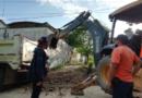 Obras de mitigación del riesgo se ejecutaron en caño tela, sector de playa rica