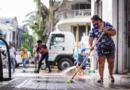 El centro de Villavicencio cambió su aspecto gracias a la unión de vendedores formales e informales