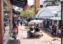 Oferta institucional del Gobierno 'Villavicencio Cambia Contigo' acompañará la 1° feria comercial del centro