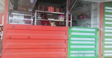 Alcaldía de Villaviencio revisa el uso dado a los módulos de venta en el espacio público