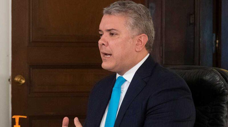 Foto: archivo, César Carrión - Presidencia
