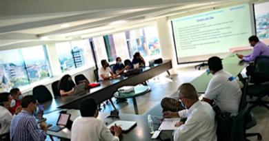 Entidades públicas y privadas de Villavicencio trabajan en equipo para fortalecer el empleo juvenil en el Municipio