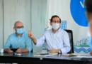 """""""Labores de la empresa de acueducto y alcantarillado de Villavicencio avanzan positivamente"""": superintendente de servicios"""
