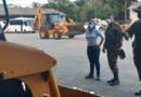 El ejército nacional fortalecerá obras de mitigación de riesgo en Villavicencio
