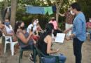 Firman primer pacto comunitario para la transformación del territorio a través de la participación ciudadana