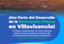 Secretaría de planeación invita a los villavicenses a enviar sus aportes sobre el proyecto de decreto de renovación urbana