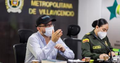 """""""Nos la jugamos quitando el toque de queda, pero debemos ser más responsables con el autocuidado"""": Felipe Harman"""