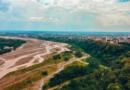 """""""Hay que celebrar que el primer proyecto de renovación urbana sea de semejante impacto"""": consultor de arpa de aguas"""