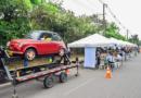 En dos días se han capacitado más de 380 conductores de moto en vías de Villavicencio