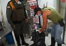 Decomisan 61 kilos de carne bovina ilegal en la vereda de Apiay