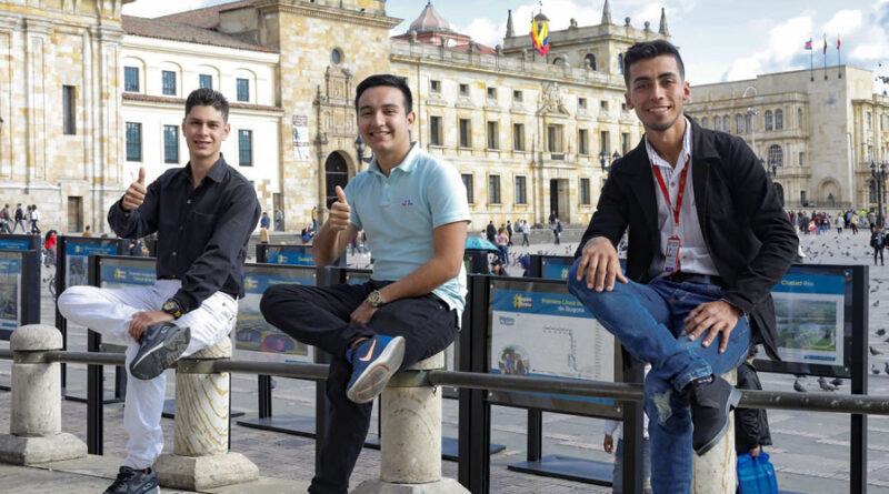 Davivienda es el nuevo operador bancario para entrega de incentivos de Jóvenes en Acción
