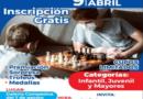 Con torneo de ajedrez el IMDER seguirá celebrando los 181 años de Villavicencio