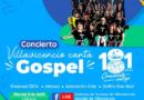 Con música góspel le cantan hoy a Villavicencio en sus 181 años