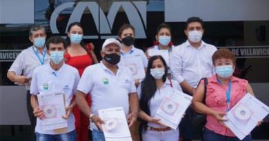 Villavicencio será una de las primeras ciudades de Colombia en reconocer el liderazgo de los ediles