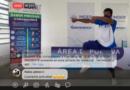 Completa programación virtual del IMDER para estar en casa durante confinamiento del fin de semana