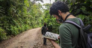 Con charlas educativas Villavicencio se alista para el evento mundial más importante de avistamiento de aves
