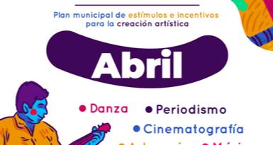 Abierta primera convocatoria de estímulos 'Villavicencio Crea Contigo'
