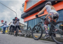 Junto a gremios y empresas se organizan las actividades del día de la bicicleta en Villavicencio