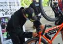 Con la marcación de 23 ciclas empezó en Villavicencio la celebración del día de la bicicleta