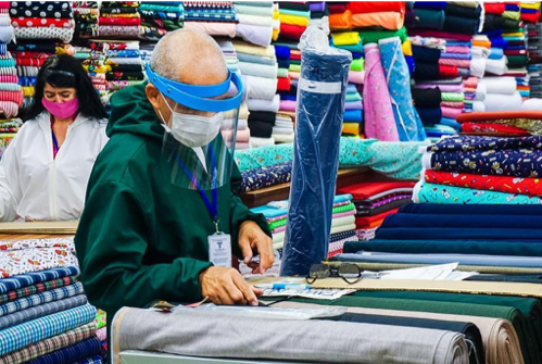 Villavicencio se convirtió en la ciudad que más empleos recuperó durante el mes de abril en el país