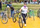 Múltiples actividades en la programación que celebra el día de la bicicleta en Villavicencio