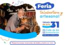 'Feria talabartera y artesanal' se tomará el centro histórico de Villavicencio