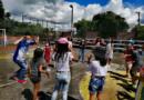 A más barrios de Villavicencio extiende su oferta recreativa el programa 'vacaciones con el IMDER'